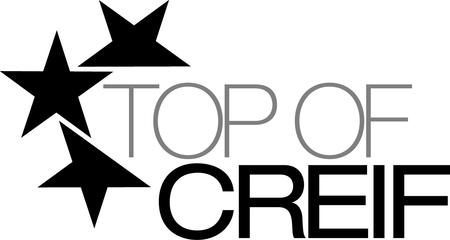 Logo Top of Creif