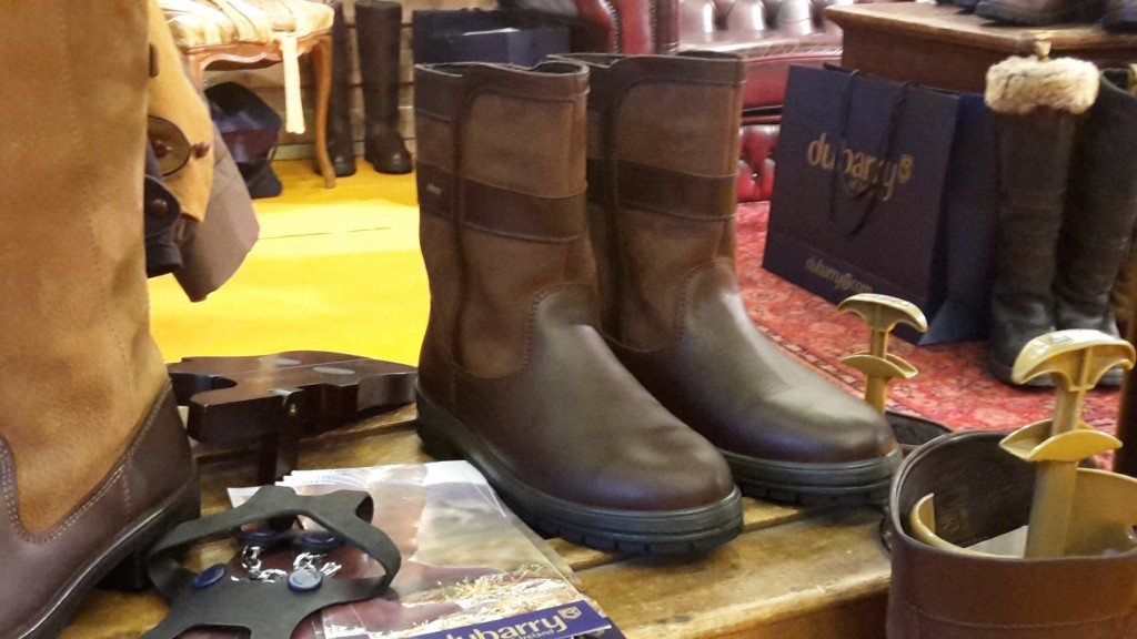 Bottes Dubarry Roscommon
