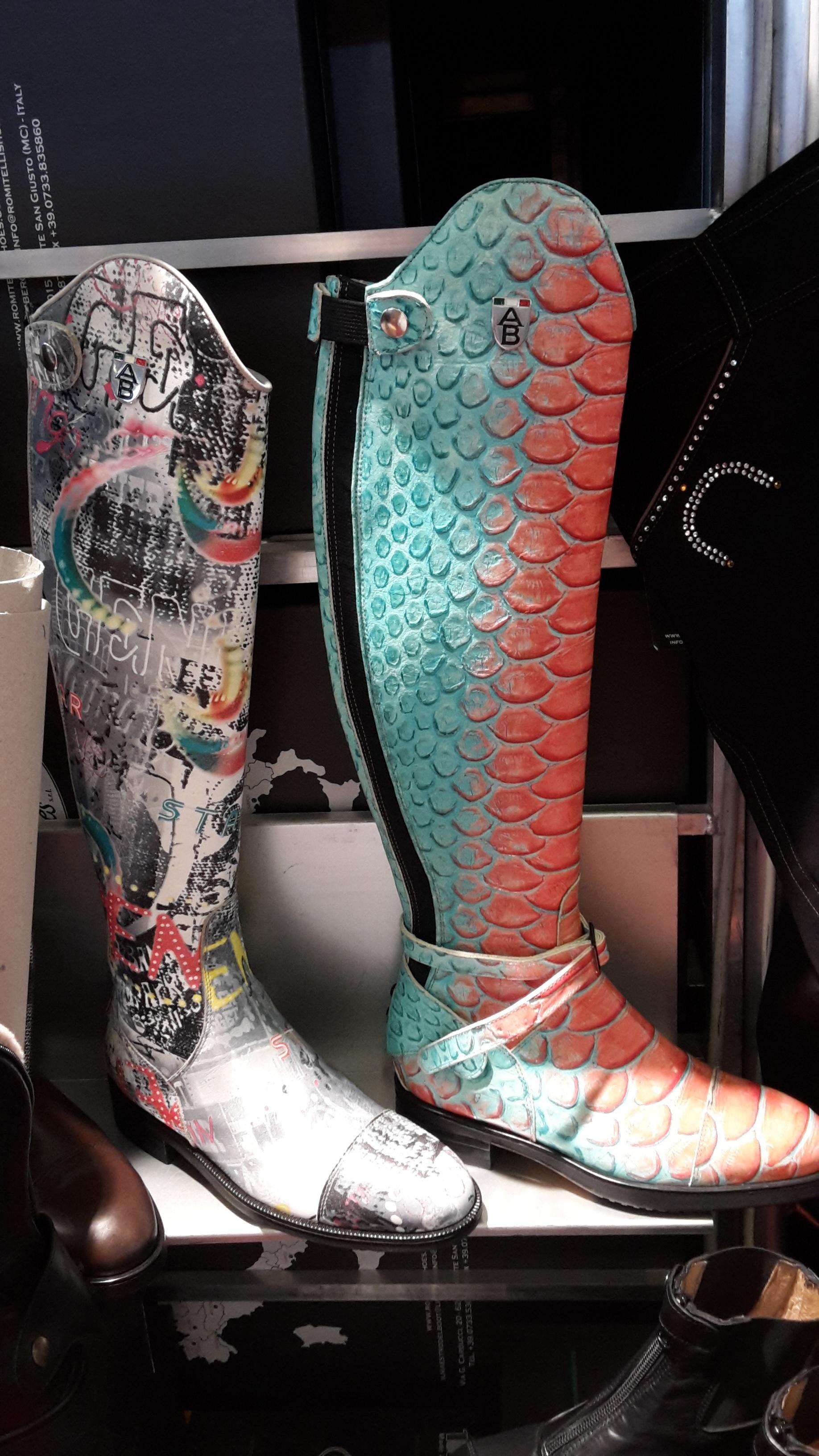 Eviter le fashion faux pas – Salon du Cheval de Paris