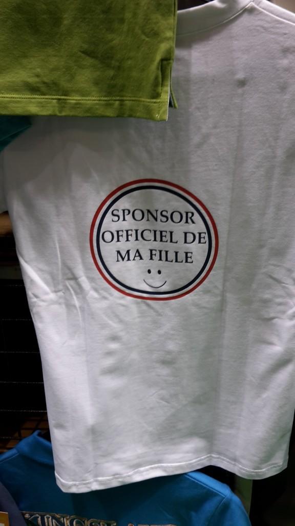 T-shirt Equithème
