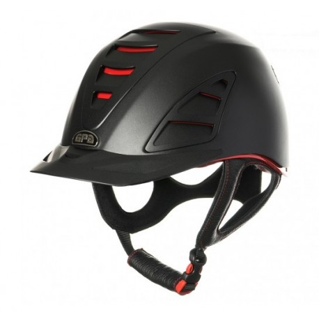 Casque GPA Speed Air 4s