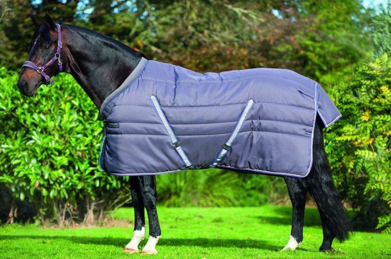 Au chaud pour l'hiver avec les couvertures Horseware !