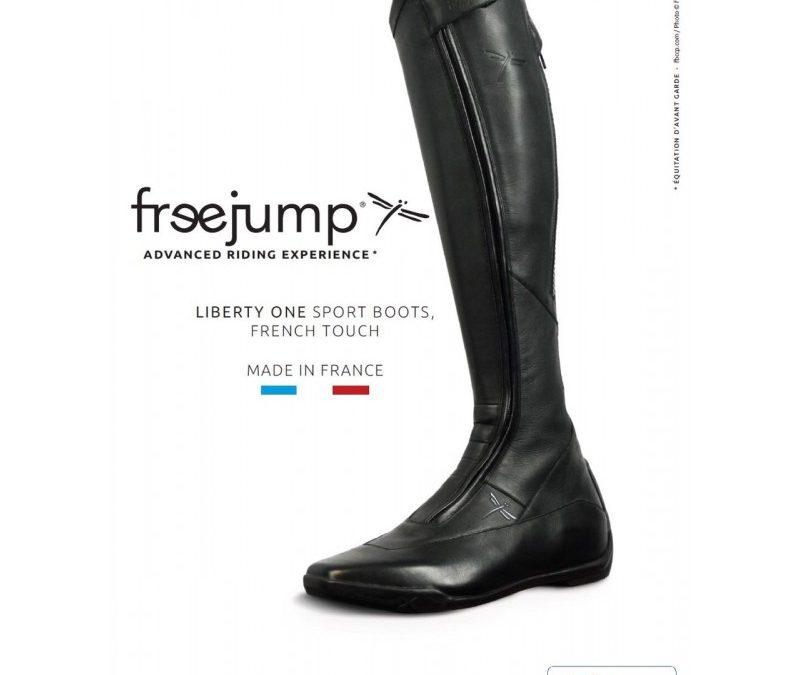 Nouveautés chez FreeJump