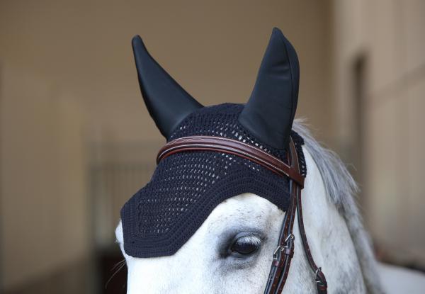 On teste, le bonnet insonorisé ! Ouvrez grand vos oreilles !