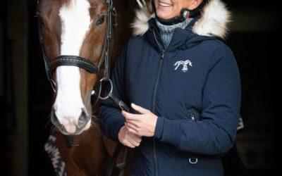 Pénélope Leprevost: pourquoi chez West Cheval on l'adore ?